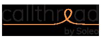 Callthread logo